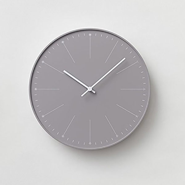 Design kitchen clock